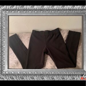 BCBGMAXAZRIA Pull on style pants